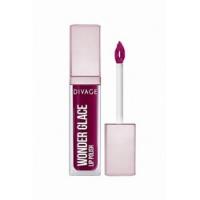Divage Lip Polish Wonder Glace - Блеск для губ, тон 08