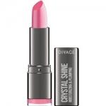 Фото Divage Lipstick Crystal Shine - Губная помада, тон № 25, 4,5 мл