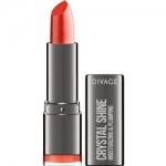 Фото Divage Lipstick Crystal Shine - Губная помада, тон № 28, 4,5 мл