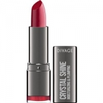 Фото Divage Lipstick Crystal Shine - Губная помада, тон № 30, 4,5 мл