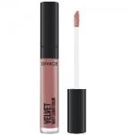 Фото Divage Liquid Matte Lipstick Velvet - Жидкая губная помада, матовая, тон 08, розовый, 5 мл