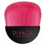 Фото Divage Professional Line - Кисть для румян из натуральной щетины