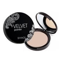 Divage Velvet - Пудра компактная № 5203 фото