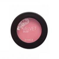 Divage Velvet - Румяна компактные № 8704