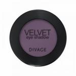 Фото Divage Velvet - Тени для век, тон 7317, 3 г.