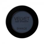 Фото Divage Velvet - Тени для век, тон 7319, 3 г.