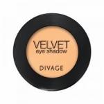 Фото Divage Velvet - Тени для век, тон 7320, 3 г.