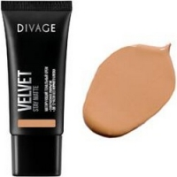 Divage Velvet - Тональный крем, тон 06, 30 мл