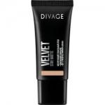 Фото Divage Velvet - Тональный крем, тон 08, 30 мл
