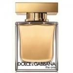 Фото Dolce&Gabbana The One - Туалетная вода, 30 мл