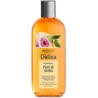 Doliva Fiori Di Sicilia - Шампунь для сохранения цвета окрашенных волос, 200 мл<br>