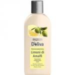 Фото Doliva Limoni Di Amalfi - Шампунь для укрепления ослабленных волос, 200 мл