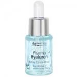 Фото Doliva Pharma Hyaluron - Сыворотка для лица Увлажнение, 13 мл