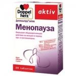 Фото Doppelherz Aktiv - Менопауза в таблетках, 30 шт