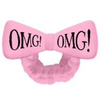 Double Dare OMG! Hair Band Light Pink