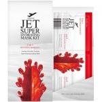 Фото Double Dare OMG! Jet 2 In 1 Soothing Mask Kit - Двухкомпонентный комплекс масок Очищение и смягчение