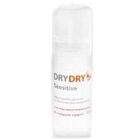 Dry-Dry - Средство от обильного потоотделения 50 мл..