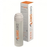 Фото Dry-Dry - Средство от обильного потоотделения длительного действия, 35 мл.