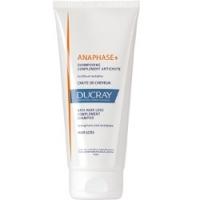 Купить Ducray Anaphase+ Stimulating Cream Shampoo - Шампунь укрепляющий для ухода за волосами, 200 мл