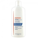 Фото Ducray Anaphase+ Stimulating Cream Shampoo - Шампунь укрепляющий для ухода за волосами, 400 мл