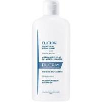 Ducray Elution Shampooing dermo-protecteur - Шампунь оздоравливающий, 400 мл