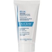 Ducray Kelual DS cream - Крем для устранения шелушения, 40 мл фото