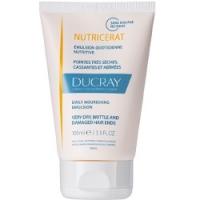 Купить Ducray Nutricerat Emulsion - Эмульсия сверхпитательная, 100 мл
