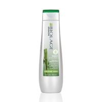 Купить Matrix Biolage Fiberstrong Shampoo - Шампунь Файберстронг для укрепления ломких и ослабленных волос с экстрактом бамбука 250 мл