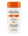 Фото Kerastase Nutritive Irisome Bain Satin 1 Iris Royal - Шампунь-ванна Сатин №1, 250 мл