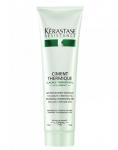 Фото Kerastase Resistance Lait Ciment Thermique - Термо-активное восстанавливающее молочко для ослабленных волос, 150 мл