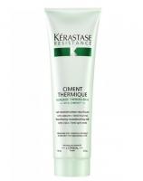 Kerastase Resistance Lait Ciment Thermique - Термо-активное восстанавливающее молочко для ослабленных волос, 150 мл
