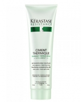 Купить Kerastase Resistance Lait Ciment Thermique - Термо-активное восстанавливающее молочко для ослабленных волос, 150 мл