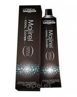 Loreal Professionnel Majirel High Resist - Крем-краска для волос, 9.12 Очень светлый блондин пепельно-перламутровый, 50 мл