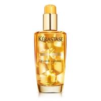 Купить Kerastase Elixir Ultime Versatile Beautifying Oil - Многофункциональное масло для всех типов волос, 100 мл