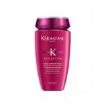 Фото Kerastase Reflection Bain Chromatique - Шампунь-ванна для окрашенных или мелированных волос, 250 мл