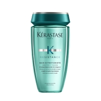 Kerastase Resistance Bain Force Architecte - Шампунь-ванна укрепляющий для сильно поврежденных волос, 250 мл