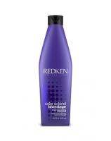 Redken Color Extend Blondage Shampoo - Шампунь для тонирования оттенков блонд, 300 мл