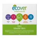 Фото Ecover - Экологические таблетки для посудомоечной машины, 1400 гр