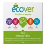 Фото Ecover - Экологические таблетки для посудомоечной машины, 500 гр