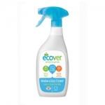 Фото Ecover - Экологический спрей для чистки окон и стеклянных поверхностей 500 мл