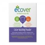 Фото Ecover - Экологический стиральный порошок-концентрат для цветного белья, 1200 гр