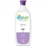 Фото Ecover - Жидкое мыло для мытья рук Лаванда, 1 л
