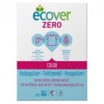 Фото Ecover Zero - Экологический стиральный порошок, цветной, 750 гр