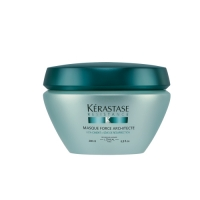 Kerastase Resistance Masque Force Architecte - Восстанавливающая маска для сильно поврежденных волос, 200 мл