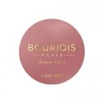 Фото Bourjois - Румяна Blusher 2,5 г, тон 74 rose ambre