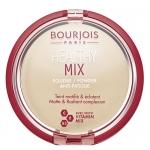 Фото Bourjois Healthy Mix - Пудра, тон 1
