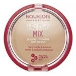 Фото Bourjois - Пудра Healthy Mix 11 г, тон 4