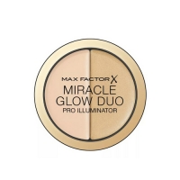 Max Factor Miracle Glow Duo Light - Хайлайтер, тон 10, 11 мл