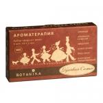 Фото Botavikos - Набор 100% эфирных масел Крепкая семья, 6 шт x 1,5 мл