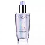 Фото Kerastase Blond Absolu Huile Cicaextreme - Интенсивно восстанавливающее масло для чувствительных осветленных волос, 100 мл